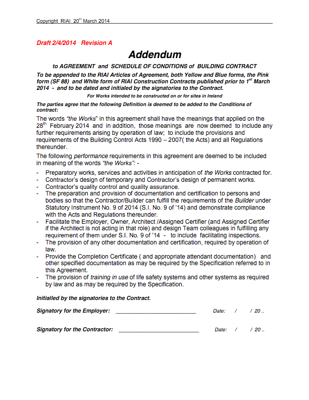 Free Commercial Lease Extension Agreement