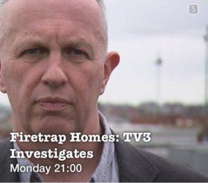 Firetrap Homes