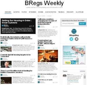 BRegs Weekly 28
