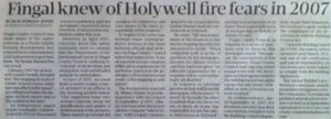 holywell-sbp